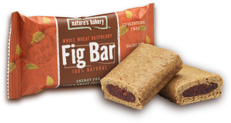 Fig Newtons move over, there's a new kid in town!